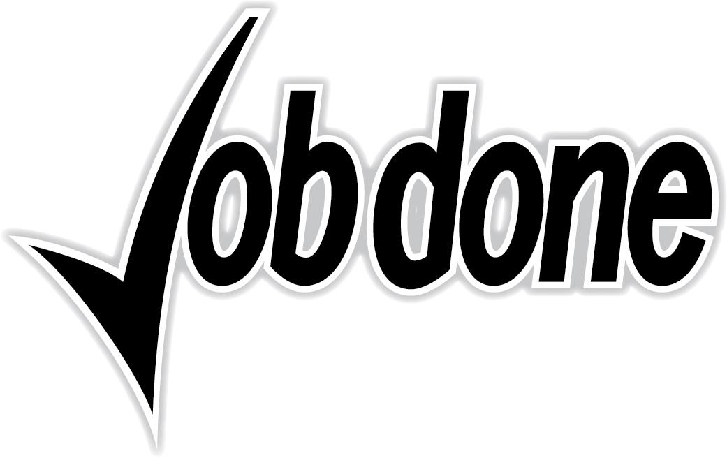 Job Done ®